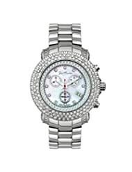 Joe Rodeo Junior 16.25 Ct Diamonds Watch #JJU27 JITWATCHES