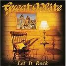 Let It Rock (1996) Japan Only!