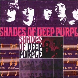 Deep Purple Shades Of Deep Purple Amazon Com Music