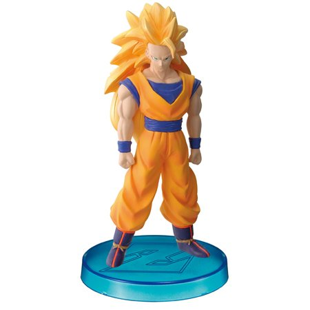 Buy DragonBall Z Real Works Majin Buu Saga Figure: Super Saiyan 3 Goku (