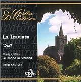 echange, troc  - Verdi : La Traviata. Callas, Di Stefano, Mugnai.