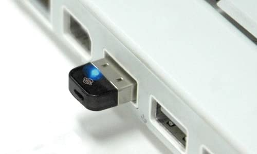 PLANEX Bluetooth Ver3.0+EDR Microサイズ USBアダプタ (Class2/10m) BT-Micro3E2XZ [フラストレーションフリーパッケージ(FFP)]