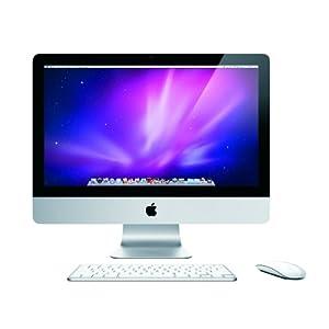 Apple iMac MB950LL/A 21.5-Inch Desktop