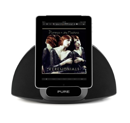Pure Contour 200I AIR Sistema Home Audio