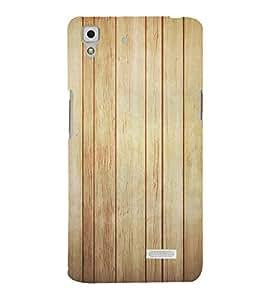 Amazing Wood Design 3D Hard Polycarbonate Designer Back Case Cover for Oppo R7 :: Oppo R7 Lite