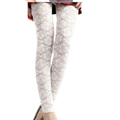 omo-sexy-full-black-floral-rose-lace-combination-stretchy-leggings-tights-pants-clubwear-white