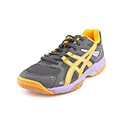 Asics Women\'s Gel-rocket 6 Volleyball Shoe (8.5)