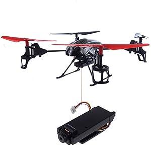 Neewer? RC Parts Video Camera Set for WLtoys V959 V222 V262 V333 V912 RC Quadcopter