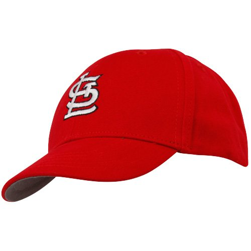 '47 Brand St. Louis Cardinals Infant Red Basic