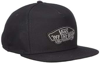 ropa hombre accesorios sombreros y gorras gorras de béisbol · Vans Kappe Classic  Patch ... 772dc7d51c2