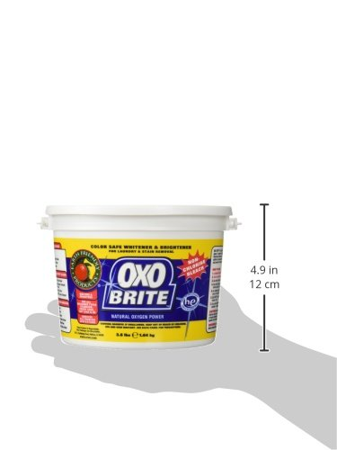 Earth Friendly Oxo Brite 1.6 kg (Pack of 6)