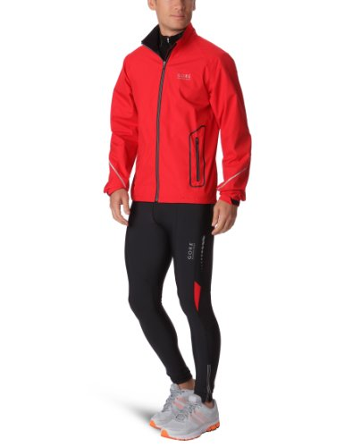 Gore JWESSU0800 Essential Running Wear Men's Jacket