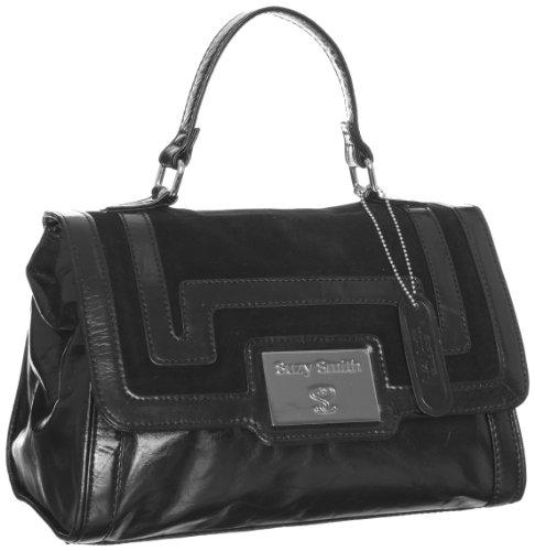 Suzysmith Women's Panama ZB003119GL Grab Bag