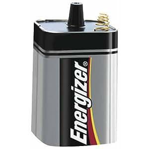 Duracell® Coppertop® Alkaline Lantern Battery