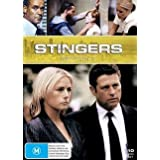 Stingers - Season Seven - 10-DVD Box Set ( Stingers - Season 7 )by Peter Phelps