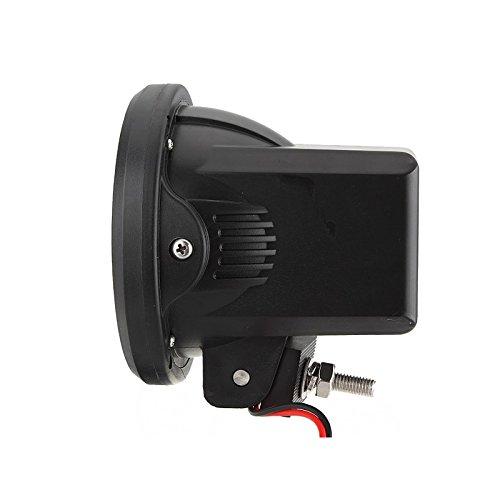 10,2cm 12V 55W HID Xenon Spot Beam SUV ATV Bulldozer