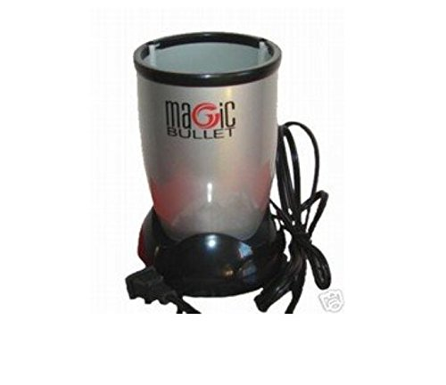 Magic bullet power base small appliance direct for Magic bullet motor size