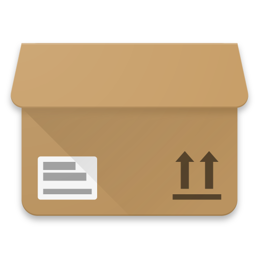 deliveries-package-tracker