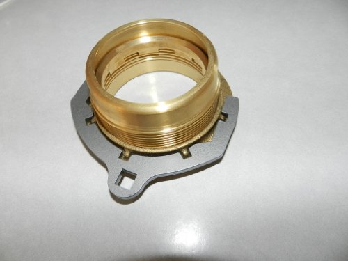 Plumbing Wrench Brass Pvc And Abs Shower Drain 4 Amp 8 Tab