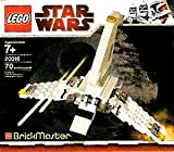 LEGO Star Wars BrickMaster Exclusive Mini Building Set #20016 Imperial Shuttle Bagged