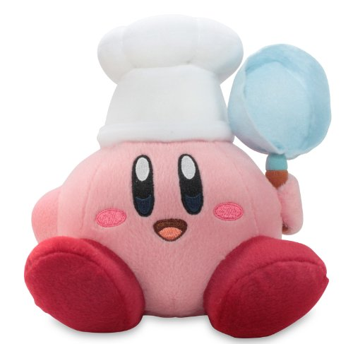 Little Buddy Official Kirby Adventure Cook Kirby 7