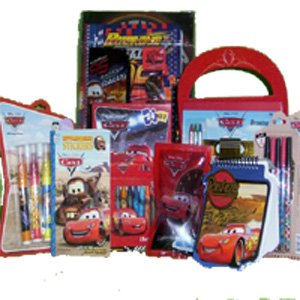 Gifts for Kids Disney Pixar Car Ideal Get Well Soon and Birthday Gift Baskets