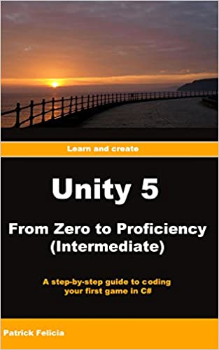 Unity from Zero to Proficiency - Beginner