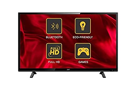 Noble 42CV40N01 40 Inch Full HD LED TV