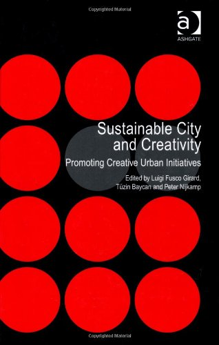 Sustainable City And Creativity