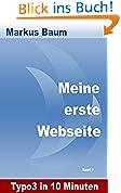 Typo3 - Meine erste Webseite