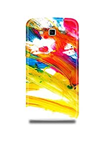 Colors Samsung Grand 2 Case