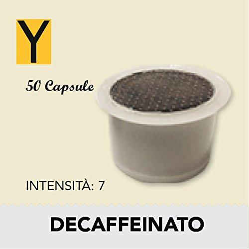 50 FIOR LUI ESPRESSO compatibili - DECAFFEINATO