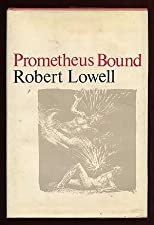 Prometheus Bound: Derived from Aeschylus