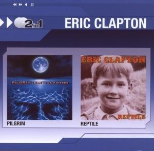 Eric Clapton - Pilgrim/Reptile (2in1) - Lyrics2You