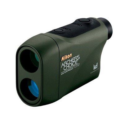 Nikon 8366 Archer's Choice Rangefinder With Id Technology (Binoculars / Spotting Scopes)