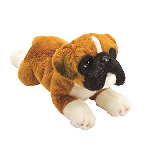Yomiko 12050 - Suki Gifts Plüschtier Boxer Hund,