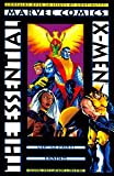 echange, troc Suzanne Gaffney - Essential X-Men Volume 1 TPB