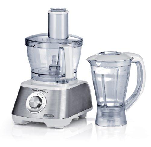 Kwalitol gel ariete robot da cucina robomax metal - Robot da cucina ariete ...