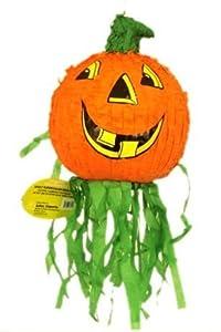Halloween Jack-O-Lantern Pumpkin Pinata by Aztec Imports [Toys & Games]
