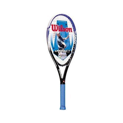 tennis racket wilson  2009 c27046b91c639