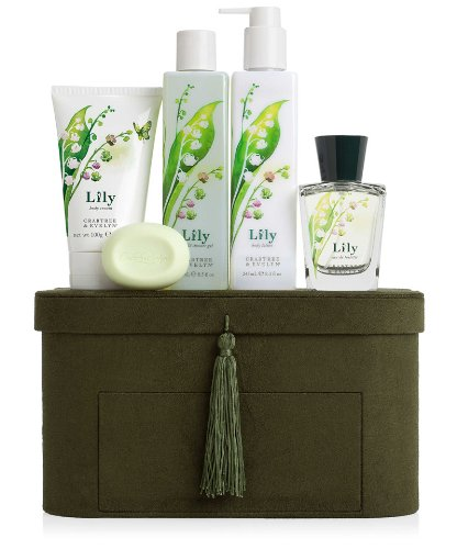 Crabtree & Evelyn Lily - Jewelry Box Gift at Sears.com