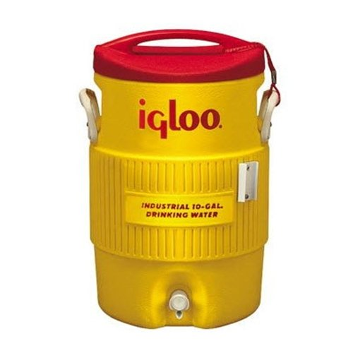Igloo #4101 10gal Industrial Water Cooler