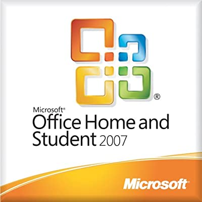 Microsoft Office Home & Student 2007 Medialess License Kit for System Builders - 3 pack [LICENSE ONLY] [Old Version]