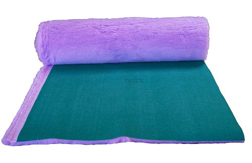 PnH Veterinary Bedding ® - Vet Bedding Roll - 10metre x 76cm - Lavender