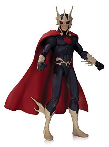 DC Collectibles DC Universe Animated Movies - Justice League: Throne of Atlantis: Ocean Master Action Figure