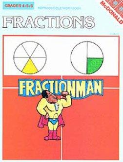 Fractions Gr 4-6