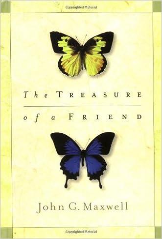The Treasure of a Friend