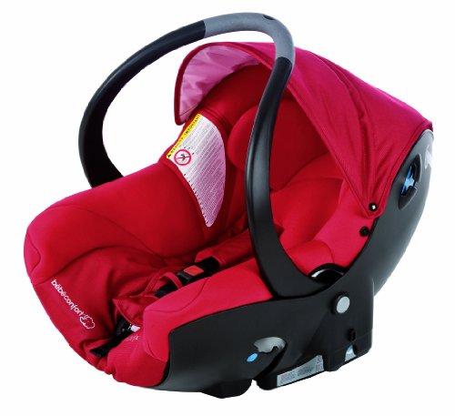 Bébé Confort Creatis Intense Red Autositze