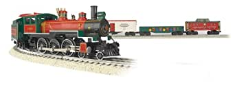 Williams by Bachmann Christmas Special O Scale