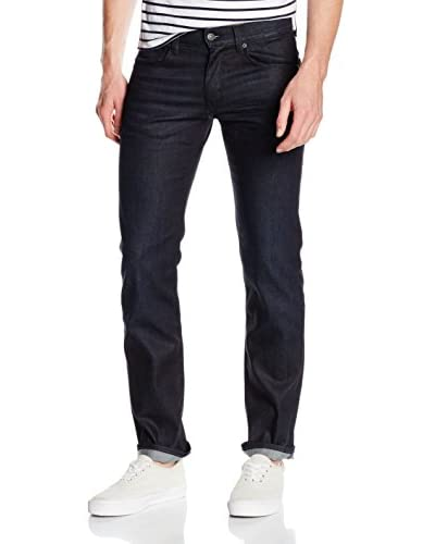 7 For All Mankind Vaquero Corte Recto Americ